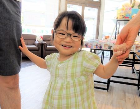 こどもメガネ 専門店 トマトグラッシーズ TKAC27 弱視治療用眼鏡