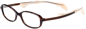 武蔵野市 武蔵境 メガネ 眼鏡 チョコシー CHOCO SEE パッドのないフレーム