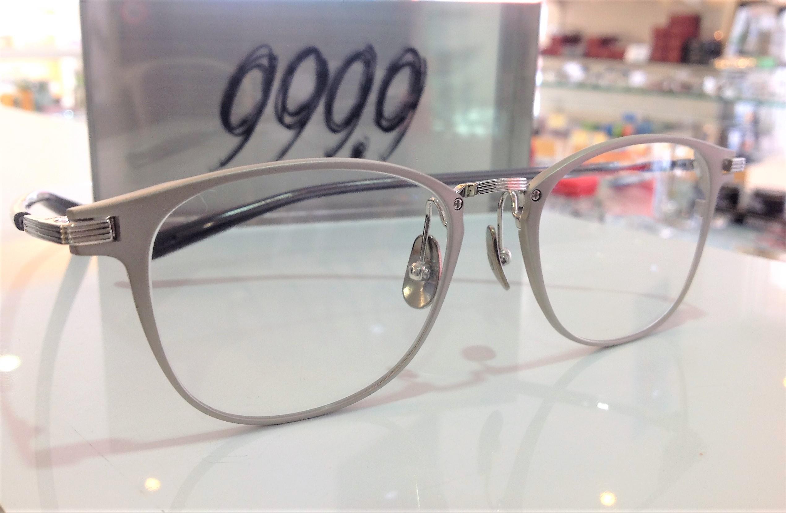 メガネ 999.9 江戸川
