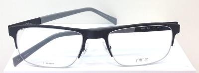 武蔵野市 武蔵境 メガネ 眼鏡 デンマーク nine ナイン 日本製 1