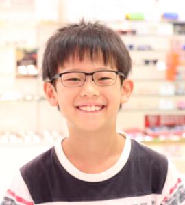 武蔵野市 武蔵境 メガネ 眼鏡 オークリー 子供 こども