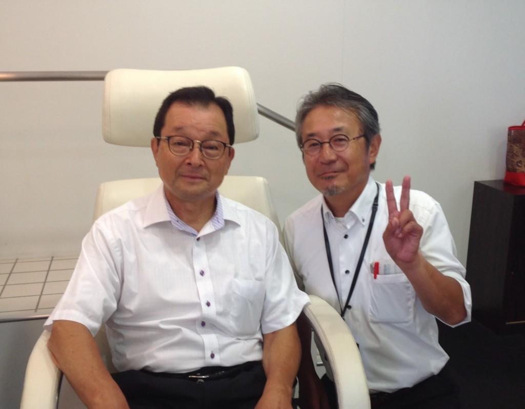 フォーナインズ 999.9 S-360T 江戸川