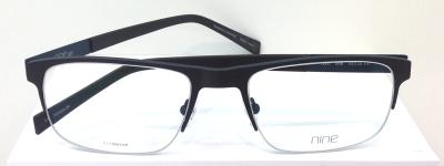 武蔵野市 武蔵境 メガネ 眼鏡 デンマーク nine ナイン 日本製 2