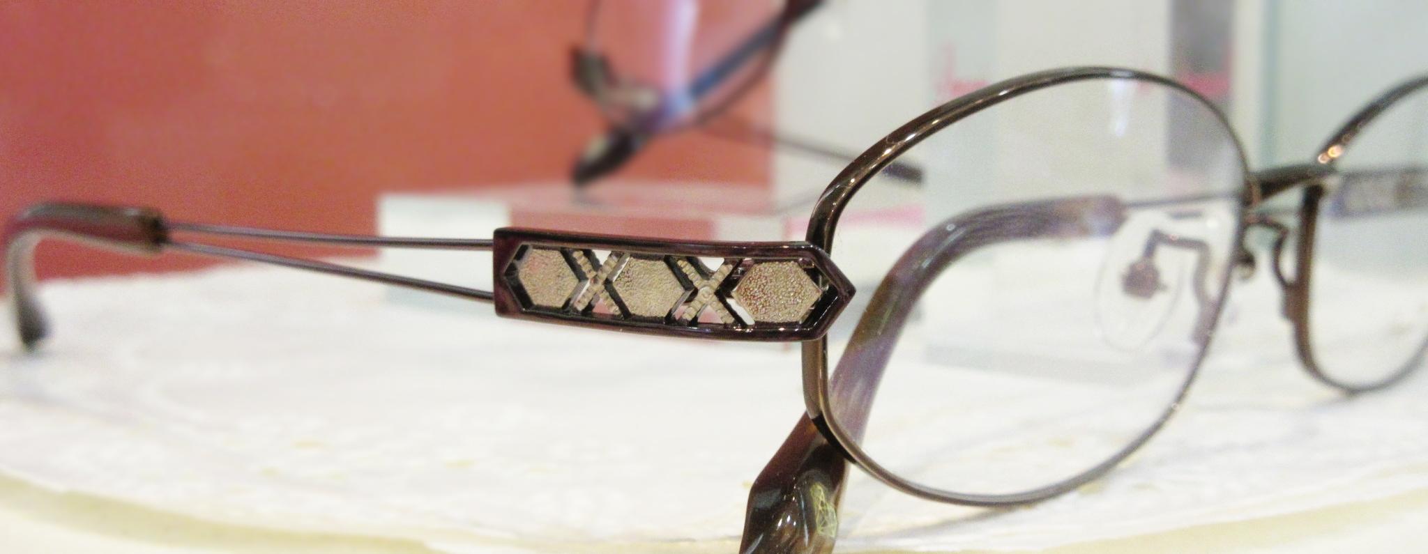 東京都 江戸川区 船堀 眼鏡 レディース ドラジェ カラー診断 両眼視機能検査