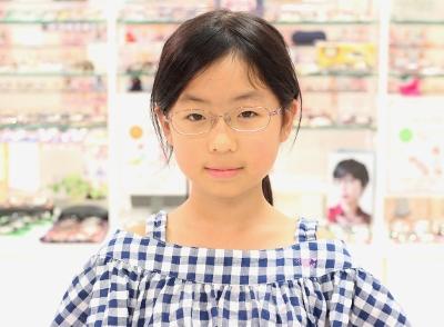 武蔵野市 メガネ 口コミ 評判 子供 小学生 中学生 キッズ ジュニア メゾピアノ