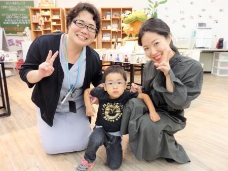 東京都内 専門店 こどもメガネ 子供眼鏡 トマトグラッシーズ TKAC1 PCメガネ パソコン用眼鏡