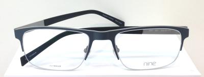武蔵野市 武蔵境 メガネ 眼鏡 デンマーク nine ナイン 日本製 3