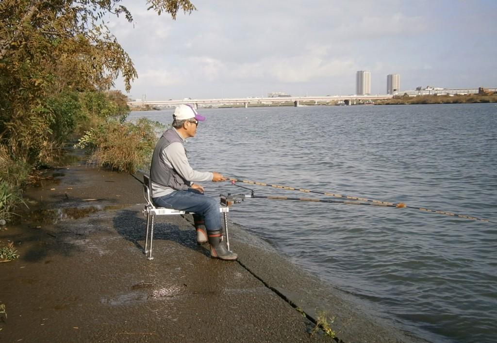 メガネ屋 釣り サングラス 江戸川