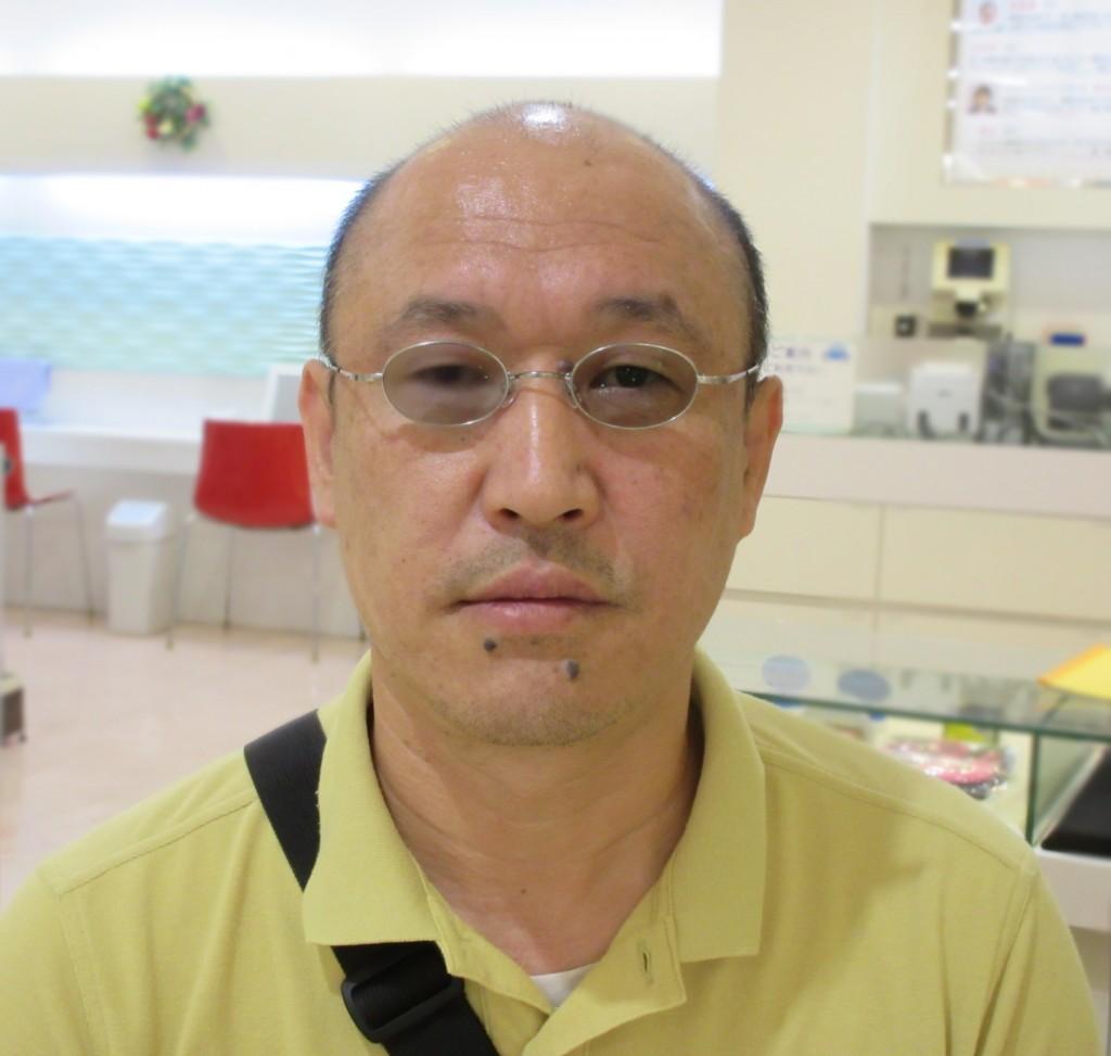 東京都 江戸川区 船堀 眼鏡 オクルア 両眼視機能検査