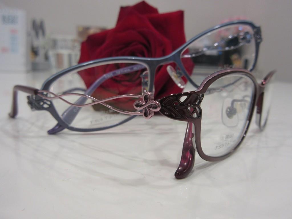 江戸川区 メガネ 両眼視機能検査 コンタクトレンズ カラー診断