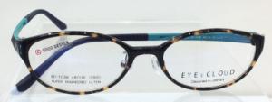 武蔵野市 武蔵境 メガネ 眼鏡 アイクラウド こども 1