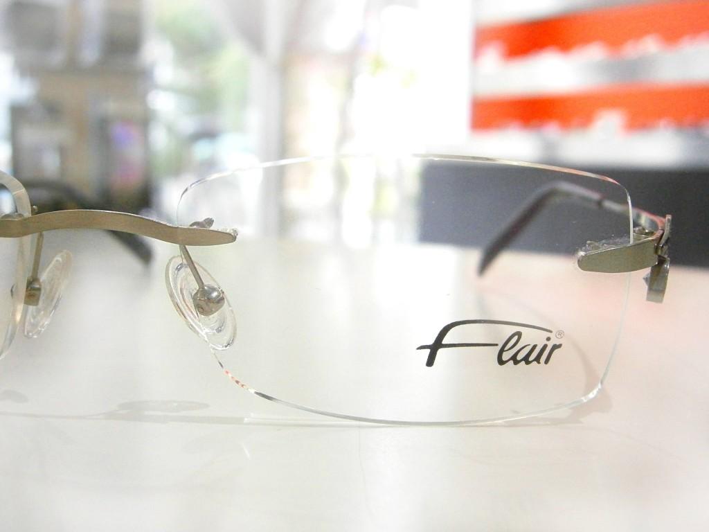 Flair フレアー メガネ ドイツ 東京