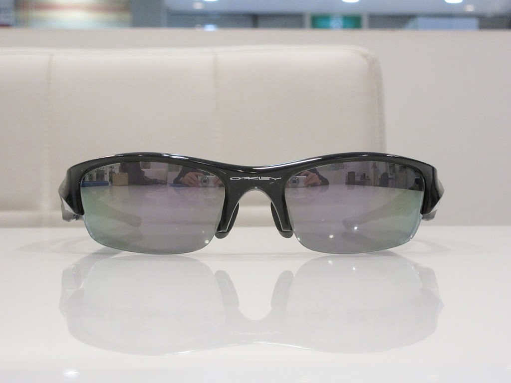 度付きサングラス オークリー 両眼視機能検査 プリズム検査 物がダブって見える 複視 メガネ 両眼視検査 プリズムレンズ カラー診断 コンタクトレンズ 東京都 江戸川区 船堀 評判 プリズムメガネ