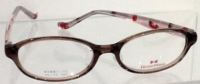 武蔵野市 武蔵境 メガネ 眼鏡 こども メゾピアノ 口コミ かわいい 2