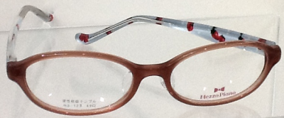 武蔵野市 武蔵境 メガネ 眼鏡 こども メゾピアノ 口コミ かわいい 3