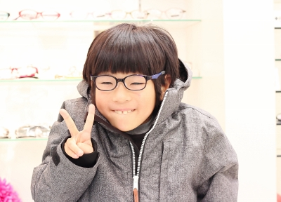 武蔵野市 メガネ 口コミ 評判 子供 トマトグラッシーズ TKDC