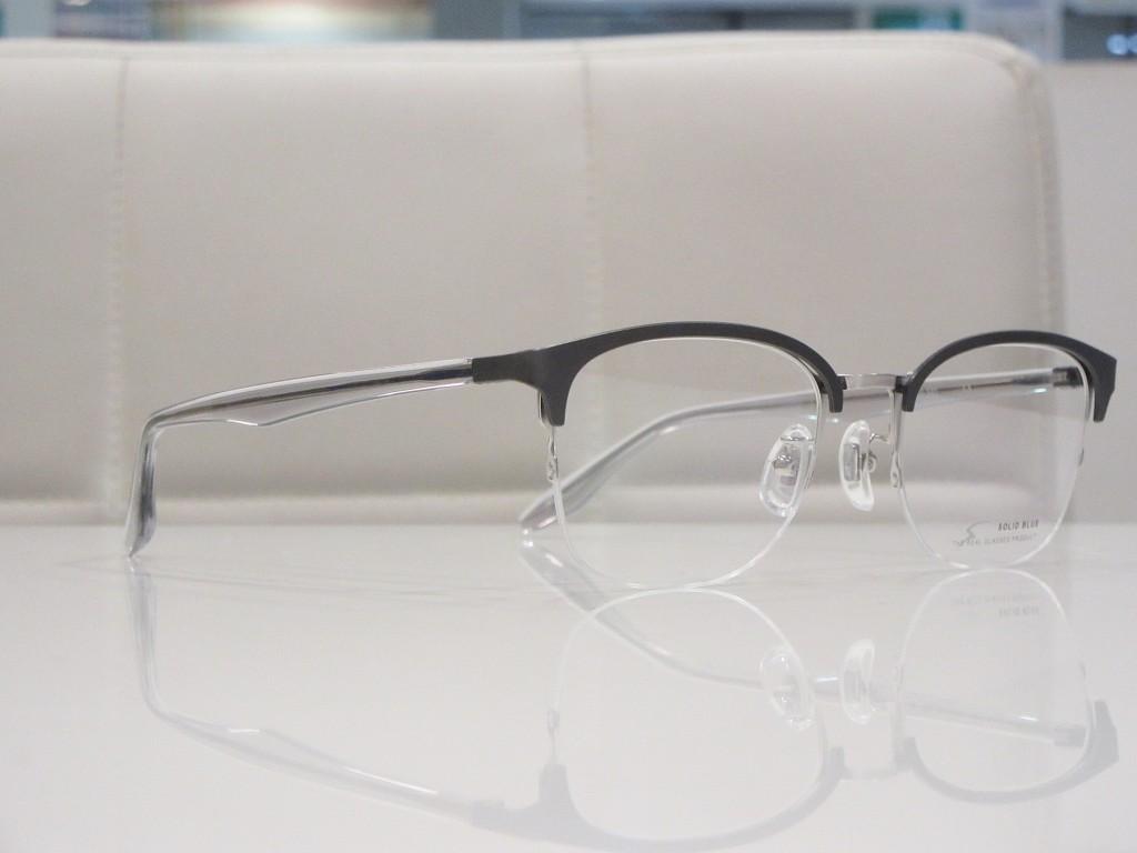 ソリッドブルー 取扱店 S-230 S-231 両眼視機能検査 プリズム検査 物がダブって見える 複視 メガネ 両眼視検査 プリズムレンズ カラー診断 コンタクトレンズ 東京都 江戸川区 船堀 評判 プリズムメガネ