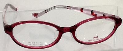 武蔵野市 武蔵境 メガネ 眼鏡 こども メゾピアノ 口コミ かわいい 4