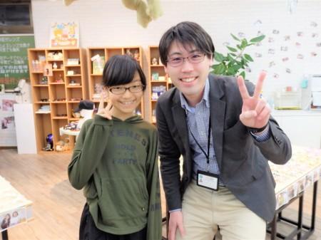 東京 子供 眼鏡 専門店 近視 遠視 乱視 キッズモデル