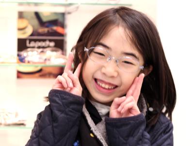 武蔵野市 武蔵境 メガネ 眼鏡 子供眼鏡 メゾピアノ 口コミ