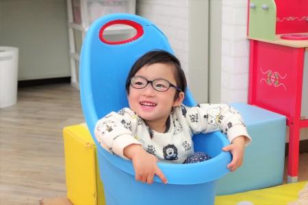 東京 子供 眼鏡 専門店 弱視 斜視 不同視 遠視 治療用眼鏡
