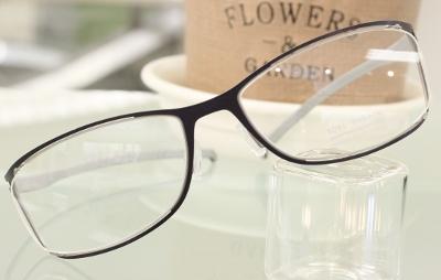 国産眼鏡 福井県 鯖江市 日本製 チタン スペックエスパス Specespas