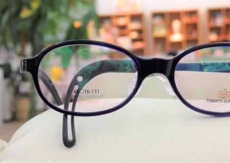東京 子供 眼鏡 専門店 弱視 斜視 不同視 遠視 治療用眼鏡 トマトグラッシーズ TKAC26