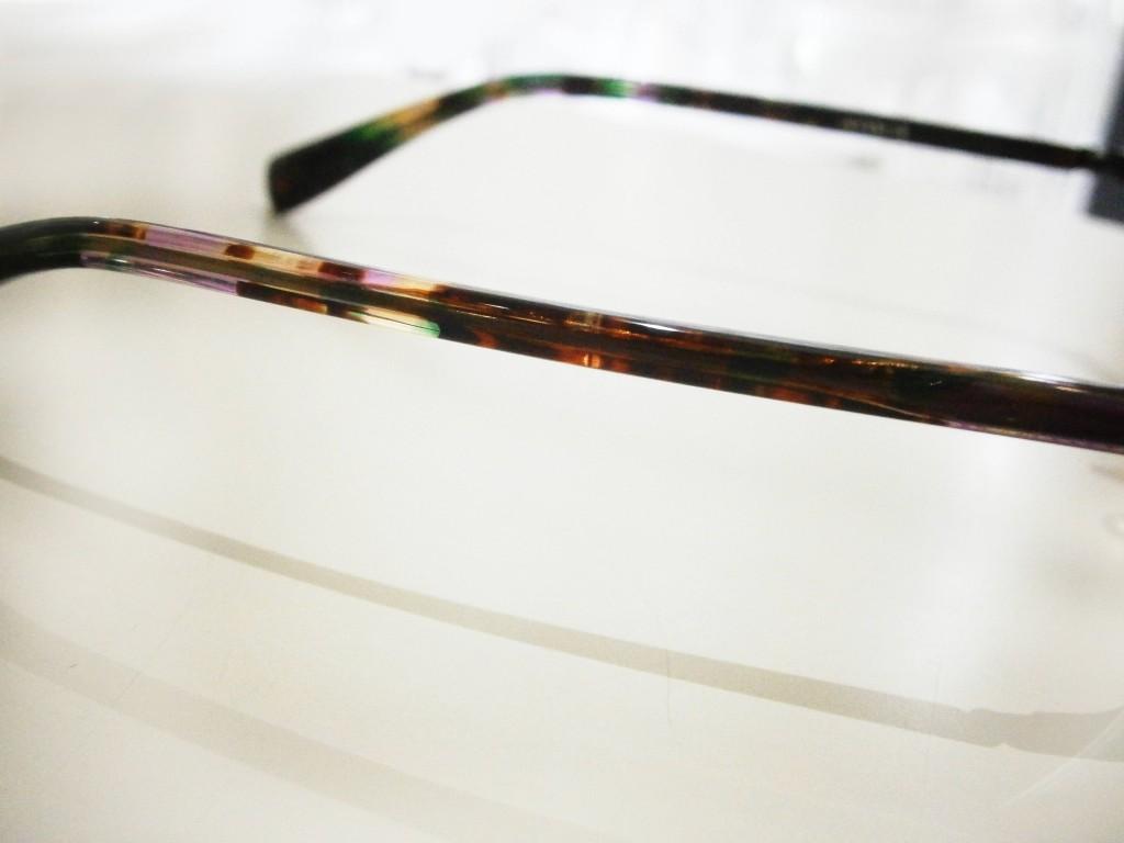 ジャポニズム 眼鏡 東京