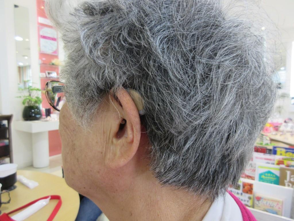 江戸川区 メガネ 補聴器 ニコン シーメンス リオネット パーソナルカラー診断 視力検査 コンタクトレンズ
