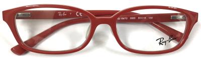 武蔵野市 武蔵境 メガネ 眼鏡 レイバン 子供眼鏡 2