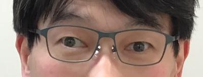 武蔵野市 武蔵境 メガネ 眼鏡 認定眼鏡士 両眼視検査
