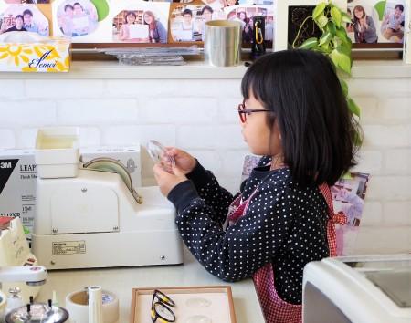 子供眼鏡 こどもメガネ 子供メガネ 専門店 遠視 乱視 子供メガネ作り体験