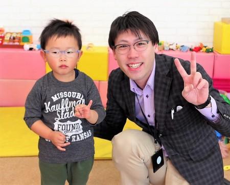子供 眼鏡 専門店 弱視治療用眼鏡 遠視 乱視 斜視