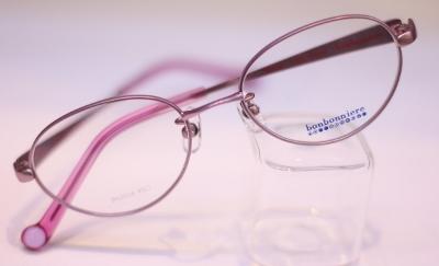 ボンボニエール 子供眼鏡 武蔵野市 メガネ 小学生 中学生 キッズ 国産