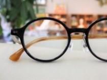 子供 眼鏡 専門店 弱視治療用 OMODOK litte-104 遠視 内斜視