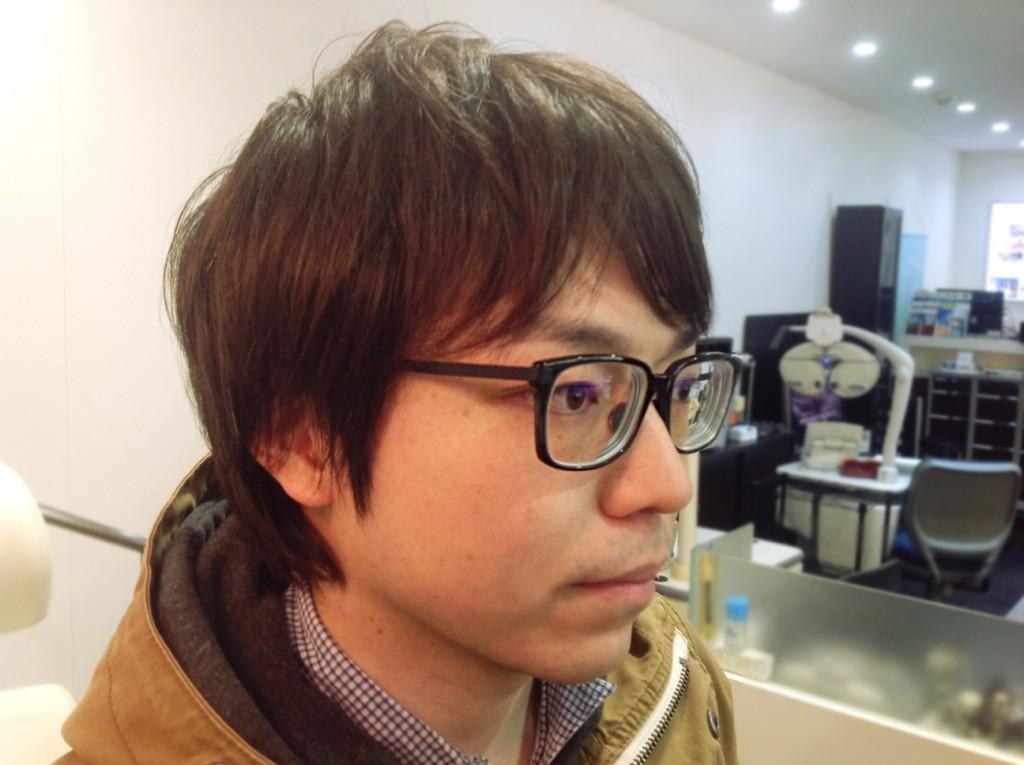 鯖江 眼鏡 東京 江戸川区