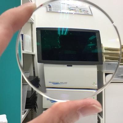 武蔵野市 武蔵境 眼鏡 メガネ 認定眼鏡士 乱視 1