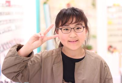 武蔵野市 武蔵境 眼鏡 メガネ 子供眼鏡