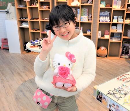 東京 子供 眼鏡 専門店 遠視 乱視 斜視 弱視治療用眼鏡