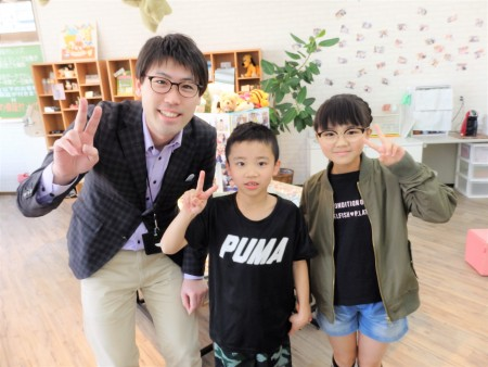 東京 子供 眼鏡 専門店 キッズモデル 遠視 乱視 メガネ
