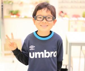 子供眼鏡 スポーツゴーグル RECSPECS サッカー 小学生