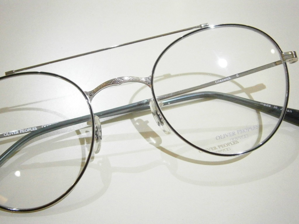 oliver peoples 眼鏡 東京 江戸川区