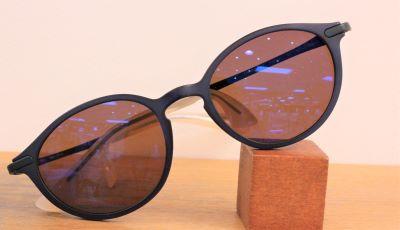 武蔵野市 眼鏡 口コミ 評判 国産 シャルマン 鯖江 鼻あてのない眼鏡 サングラス チョコサン チョコシー