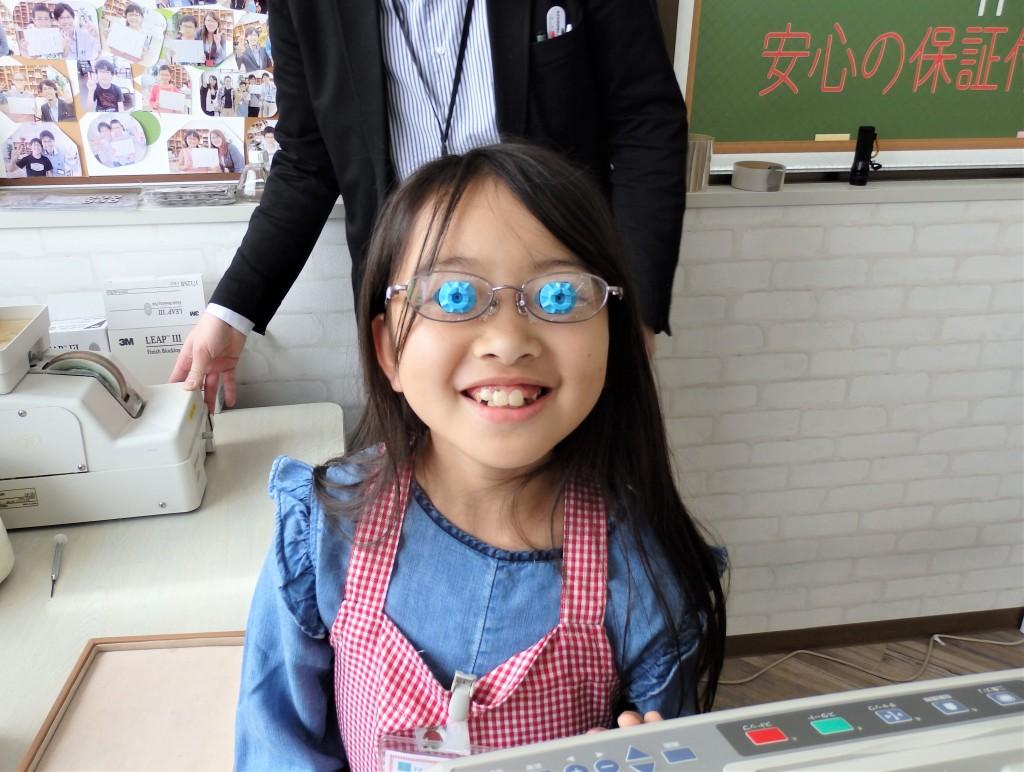 子供メガネ 子供眼鏡 こどもメガネ 東京 江戸川区