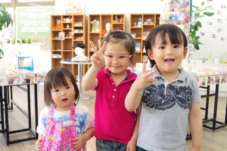 東京 子供眼鏡 こどもメガネ 専門店 弱視治療用眼鏡 遠視 乱視 斜視