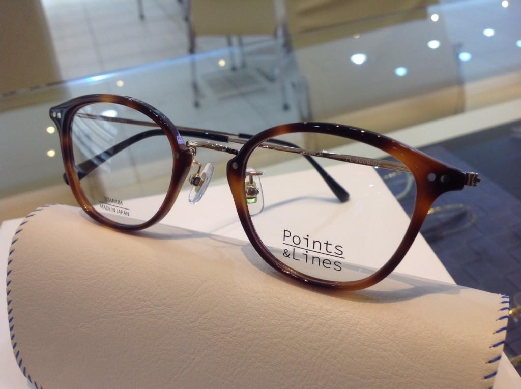 眼鏡フレーム 人気のメガネ 江戸川