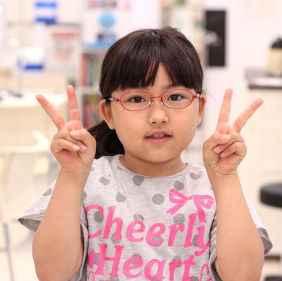 武蔵野市 武蔵境 眼鏡 メガネ 子供眼鏡 メゾピアノ ジル・スチュアート