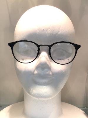武蔵野市 武蔵境 眼鏡 メガネ 跳ね上げ マッキントッシュフィロソフィー