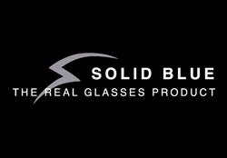 SOLID BLUE(ソリッドブルー)