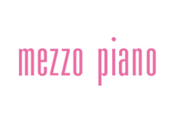 mezzo piano(メゾピアノ)
